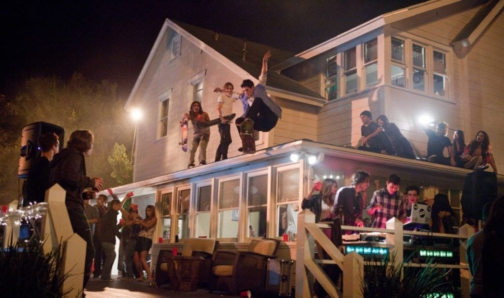 Airbnb Party: How to Prevent Party Crashers Killing Your Airbnb Business