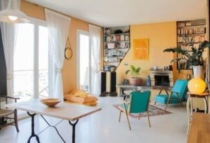 Furnished Apartments for Short-term Rentals