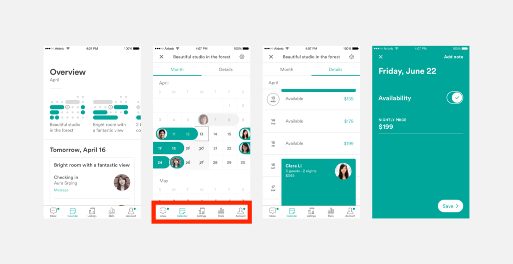 Airbnb App: How to Use Your Airbnb Mobile App for IOS