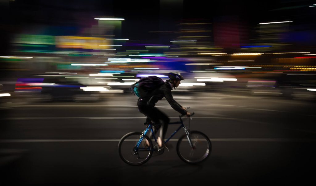 2020 Best Business Ideas Part-time Bicycle Delivery Freelance