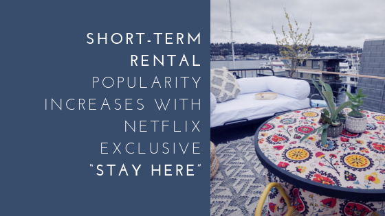 Short Term Rental in Airbnb Business