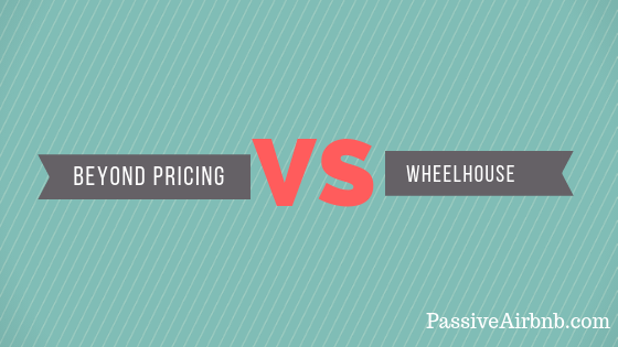 Beyond Pricing vs Wheelhouse