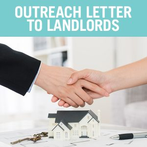 landlord outreach