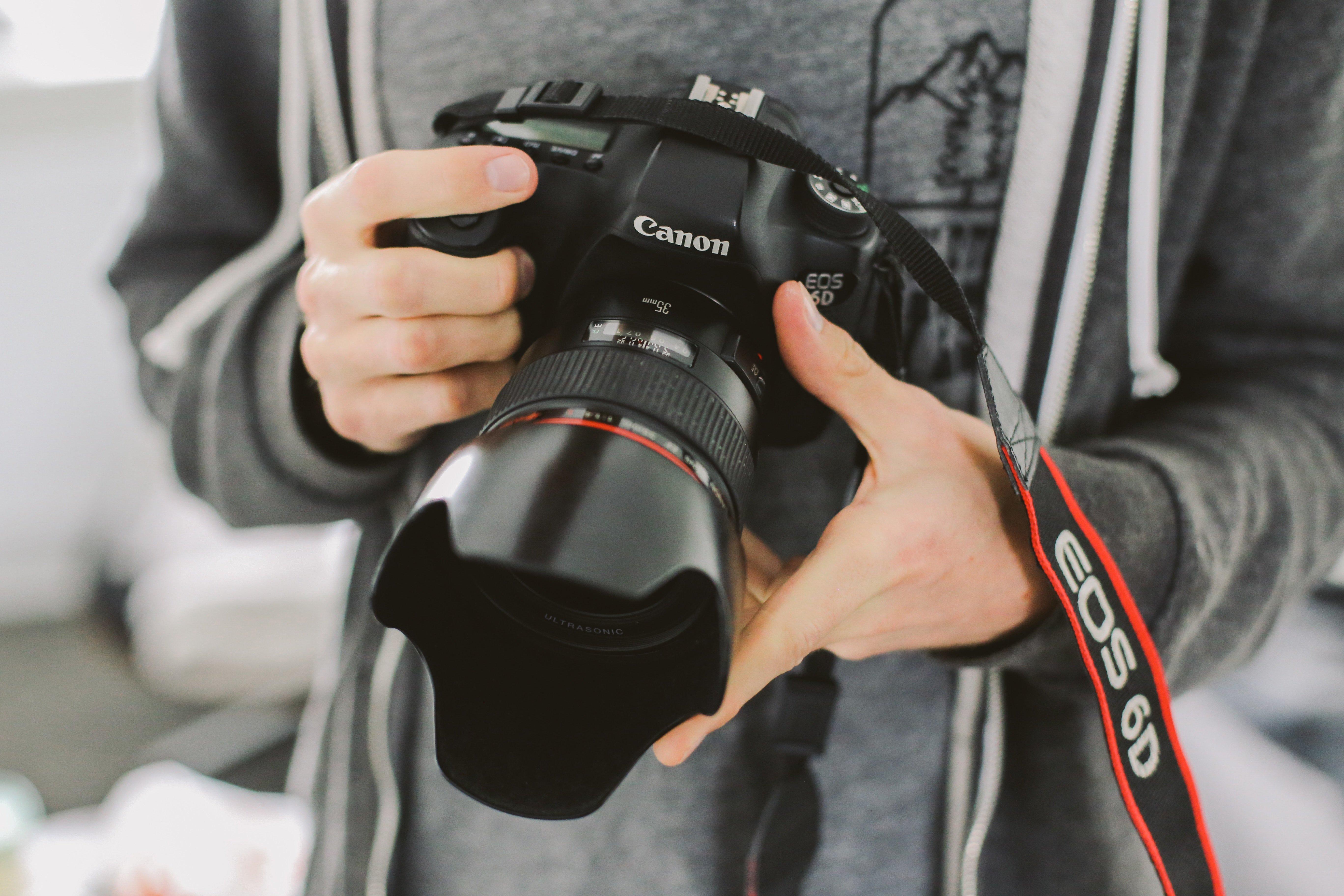 airbnb photographer