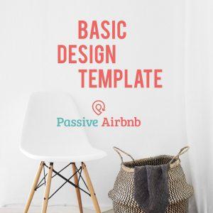 Basic Design Template
