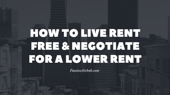 Lower Rent