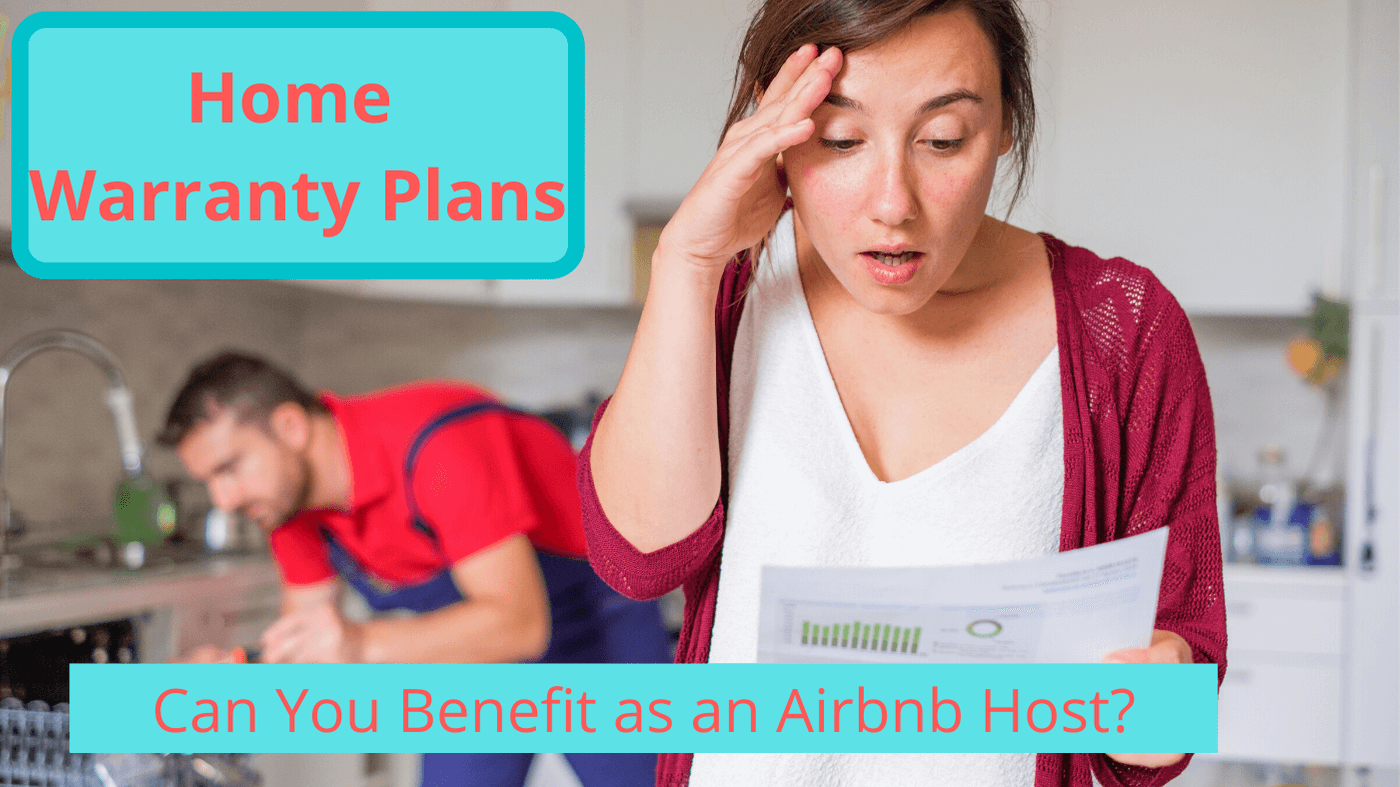 Home Warranty for Airbnb host