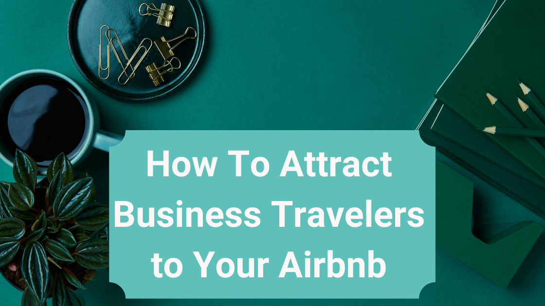 airbnb for business travelers